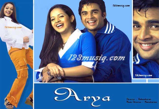 Aarya  Full Movie Online Watch