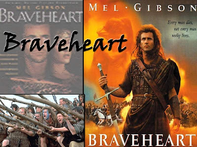Braveheart 1995 In Hindi Movie Watch Online