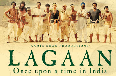 Lagaan: Once Upon a Time in India (2001) - Hindi Movie