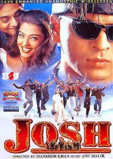 Josh (2000) - Hindi Movie