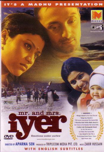 telugu movies 720p Mr and Mrs Iyer
