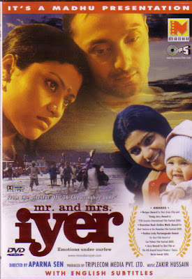 Mr and Mrs Iyer (2002) - Hindi Movie