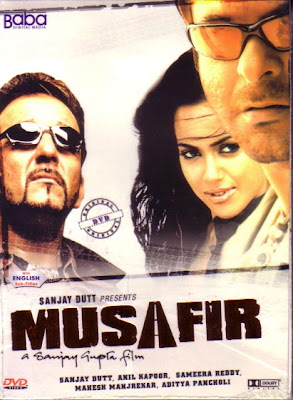 Musafir (2004) - Hindi Movie