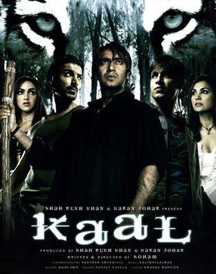 Kaal (2005) - Vivek Oberoi, John Abraham, Ajay Devgan, Lara Dutta and Esha Deol