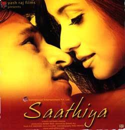 Saathiya (2002) - Hindi Movie