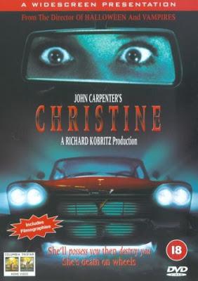 Christine 1983 Hollywood Movie Watch Online