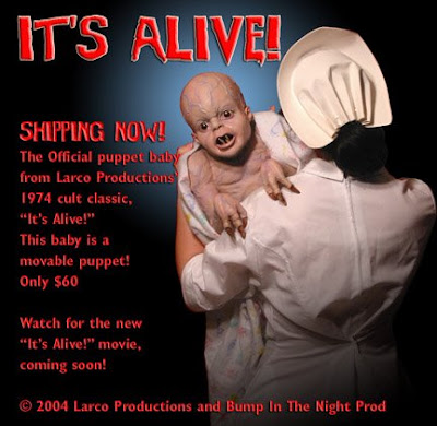 It is Alive 1974 Hollywood Movie Watch Online