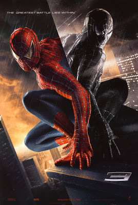 Spider Man 3 2007 Hollywood Movie in Hindi Watch Online