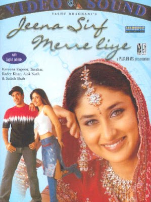 Jeena Sirf Merre Liye 2002 Hindi Movie Watch Online