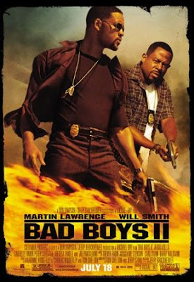Bad Boys II 2003 Hollywood Movie Watch Online