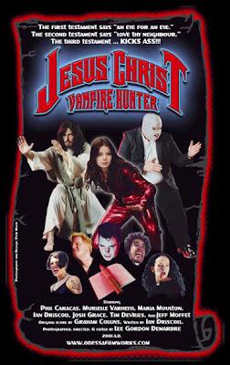 Jesus Christ Vampire Hunter 2001 Hollywood Movie Watch Online