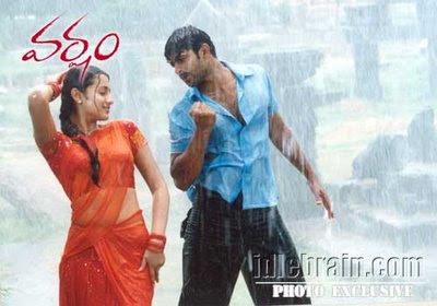 Varsham 2004 Telugu Movie Watch Online