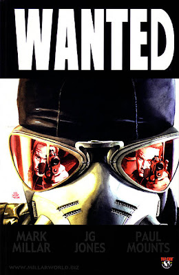 Wanted 2008 Hollywood Movie Watch Online
