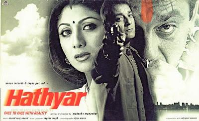 Hathyar (2002) - Hindi Movie