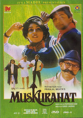 Muskurahat 1992 Hindi Movie Download