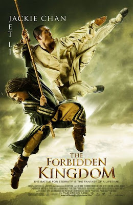 The Forbidden Kingdom 2008 Hollywood Movie In Hindi Download