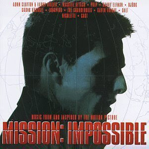 Mission: Impossible 1996 Hollywood Movie in Hindi Download
