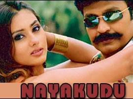 Nayakudu 2000 Telugu Movie Watch Online