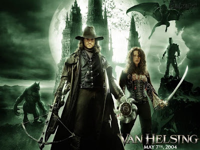 Van Helsing 2004 Hindi Dubbed Movie Watch Online
