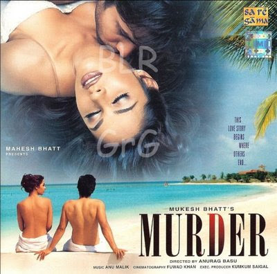 Murder (2004) - Hindi Movie