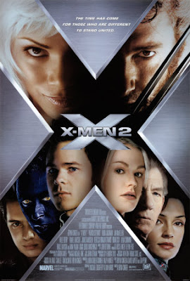 X Men 2 2003 Hollywood Movie in Hindi Download