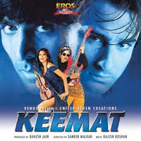 Keemat 1998 Hindi Movie Download
