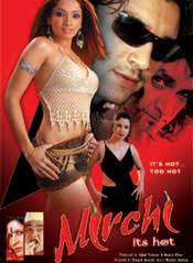 Mirchi: It's Hot 2004 Hindi Movie Download