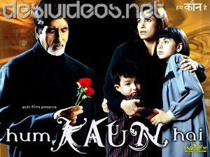 Hum Kaun Hai (2004) - Hindi Movie