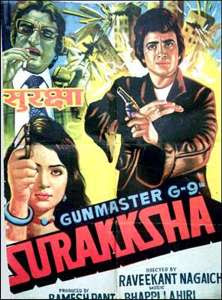 Suraksha 1979 Hindi Movie Watch Online