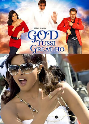 God Tussi Great Ho (2008) - Hindi Movie