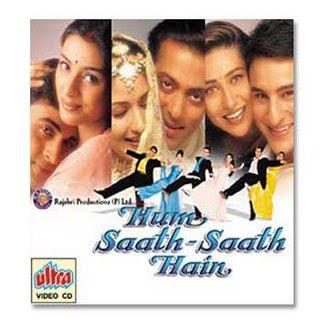 Hum Saath Saath Hain 1999 Hindi Movie Download Hum Saath Saath Hain Cast