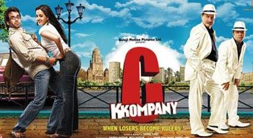 C Kkompany 2008 Hindi Movie Watch Online