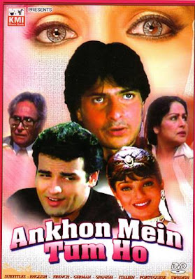 ankhon mein tum ho hindi movie watch online