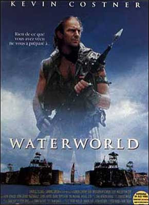 Waterworld 1995 Hindi Dubbed Movie Watch Online