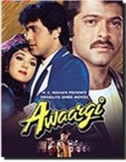 Awaargi (1990) - Hindi Movie