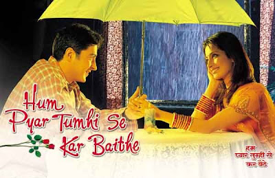 Hum Pyar Tumhi Se Kar Baithe 2002 Hindi Movie Watch Online