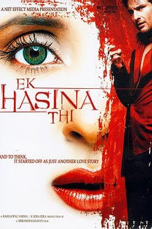 Ek Hasina Thi (2004 - movie_langauge) - Saif Ali Khan, Urmila Matondkar, Aditya Srivastava, Aditya Srivastava, Zakir Hussain, Seema Adhikari