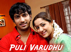 Puli Varudhu (2008) - Tamil Movie