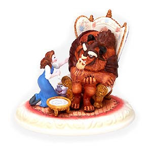 Beauty and the Beast 1991 Animation Movie Watch Online