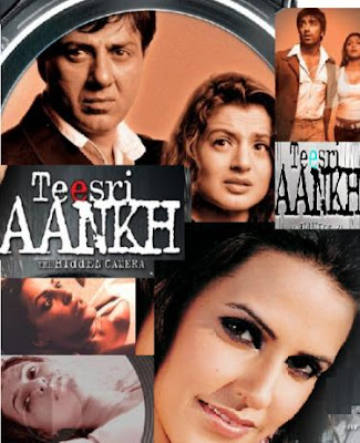 Teesri Aankh movie