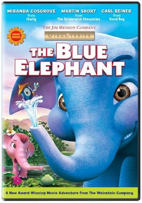 Blue Elephant 2008 Hollywood Movie Watch Online
