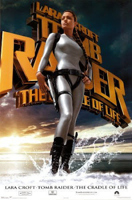Lara Croft Tomb Raider: The Cradle of Life 2003 Hindi Dubbed Movie Watch Online
