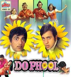 Do Phool 1974 Hindi Movie Watch Online