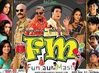 Fun Aur Masti 2007 Telugu Movie Watch Online