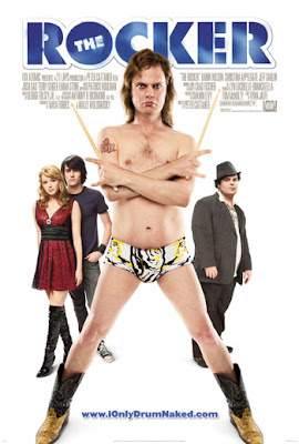 The Rocker 2008 Hollywood Movie Watch Online