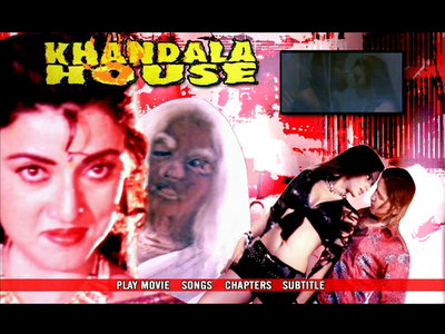 Khandala House 2008 Hindi Movie Download
