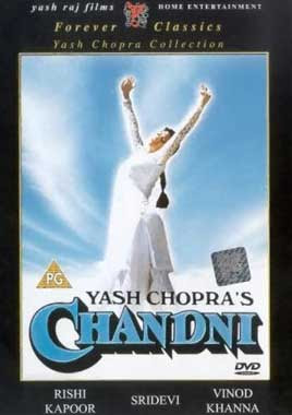 Chandni (1989) hindi movie watch online