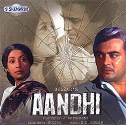 Aandhi 1975 Hindi Movie Download