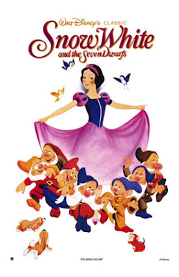 Snow White and the Seven Dwarfs 1937 Hollywood Animation Movie Watch Online