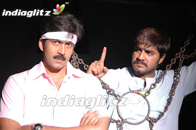 Aadi Lakshmi 2006 Telugu Movie Watch Online